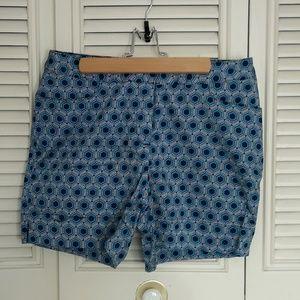 Chic Ellen Tracy Shorts 8